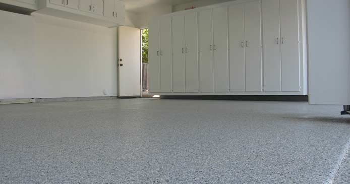 Epoxy Flooring Maryland