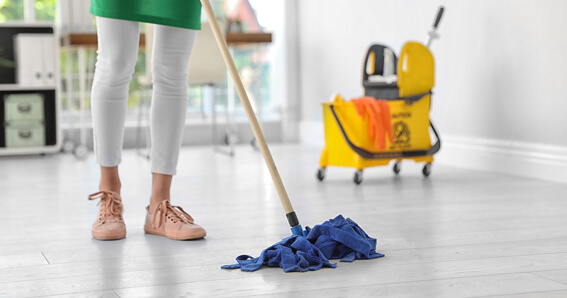 epoxy flooring companies