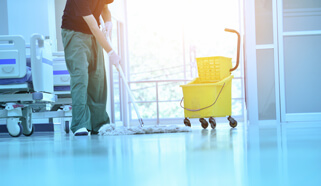 commercial garage floor epoxy