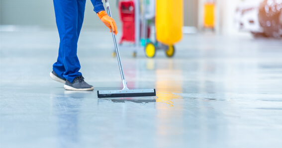 industrial floor repair epoxy