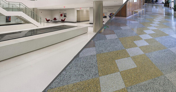 epoxy floor coating companies