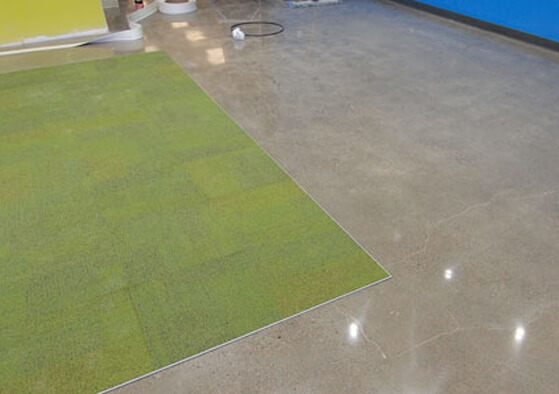 concrete polishing companies near me