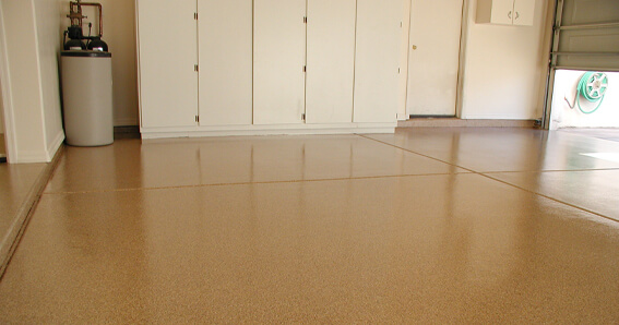 commercial epoxy