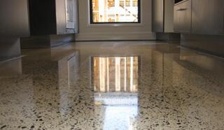 Epoxy Flooring Maryland